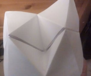 Origami - It'll Make the Decision for You!