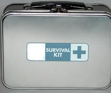 Survival Gear and KIts