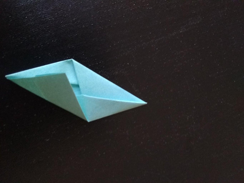 Folding the Pieces, Pt. 8