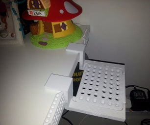 3D Printing - Shelf Extension