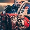 3D Print an Articulated Warhammer 40k Power Fist
