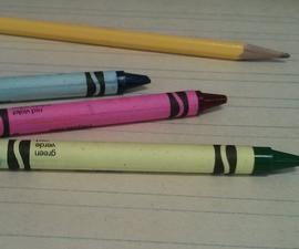 Rainbow Writing: Spelling Practice