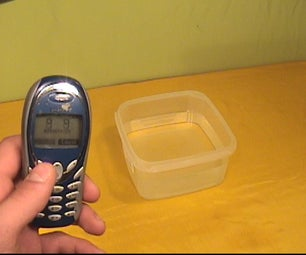 How to Save Your Wet Cell Phone!