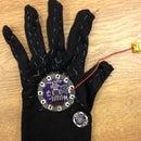 The Buzzer Glove