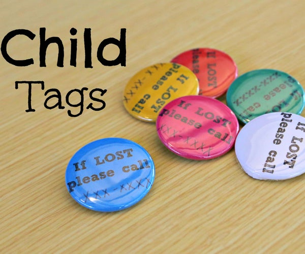 Child Tags