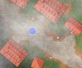 Create a Custom Battlemap for Your Adventure!