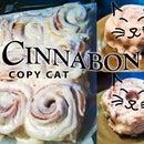 Cinnabon Copy Cat Cinnamon Rolls