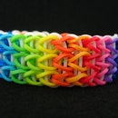 Triple Single Loom Bracelet