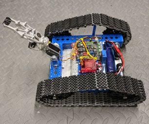 Trackbot Mk V