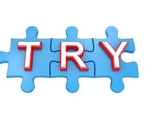 Python Programming - 'try' loop