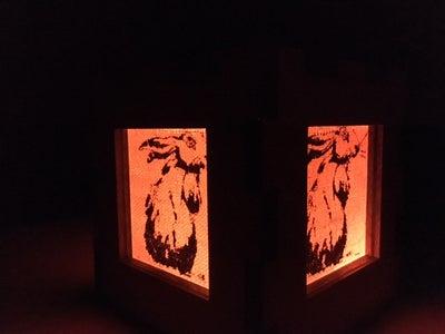 Light Up Your Bunnies!