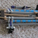 Knex Assassin's Creed Hidden Blade (Instructions)