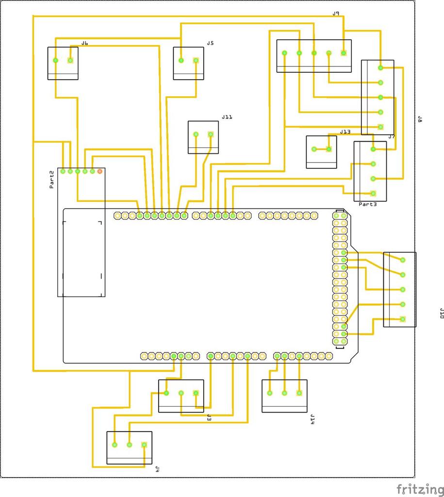 Paso 7: PCB