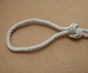 ABOK 779 - Double Wall Knot
