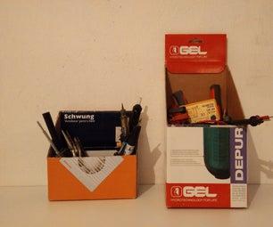 5 Min Tool Box :)