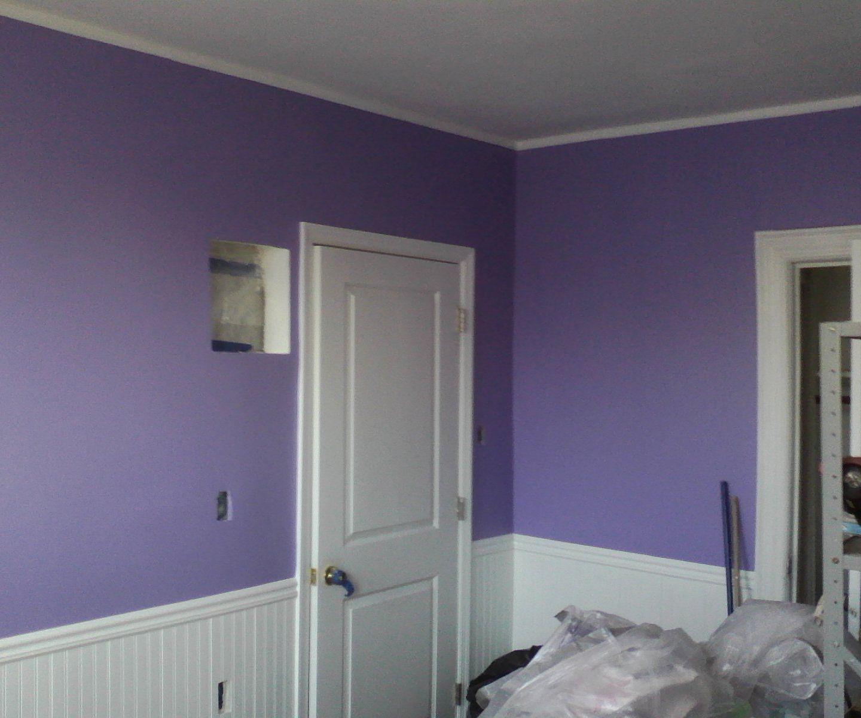 Extreme Room Overhaul