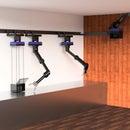 Rail Rider - Modular Navigation System for Household Robots