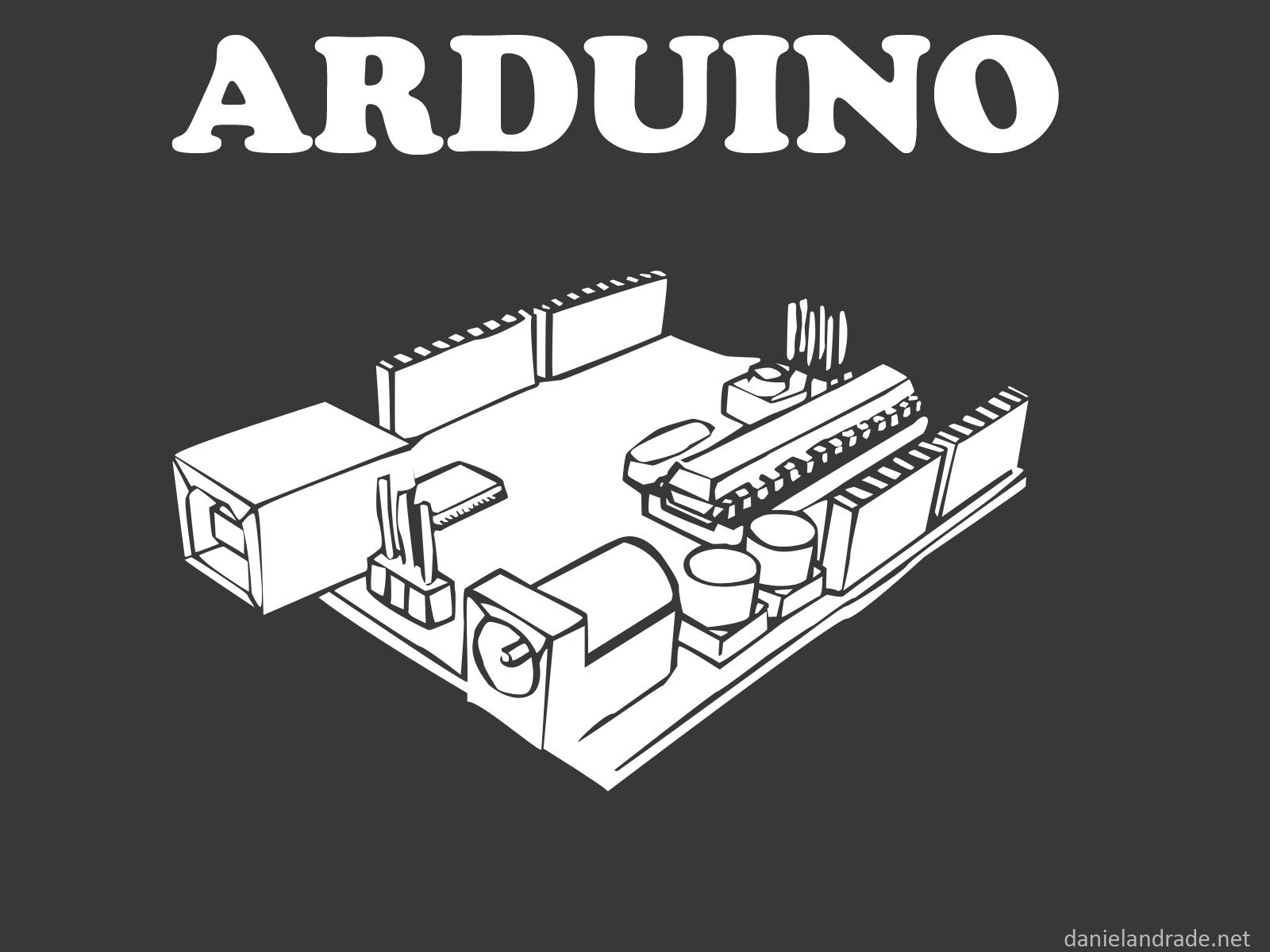 Arduino Electronics 101