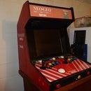 Barcade - Arcade for all