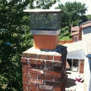 Chimney Flue Damper - How to Install Chimney Flue Damper Step-By-Step
