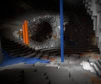 How to Overcome a Minecraft Cave Fear