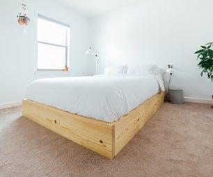 Easy Bed Platform
