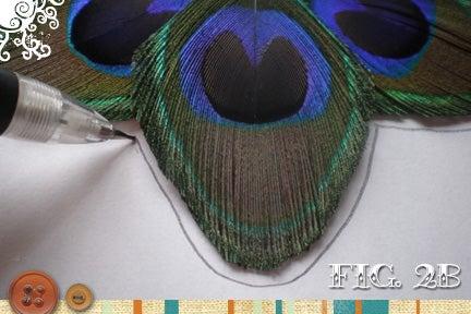 Arrange Feathers