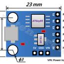 How to Use Attiny85 With Arduino