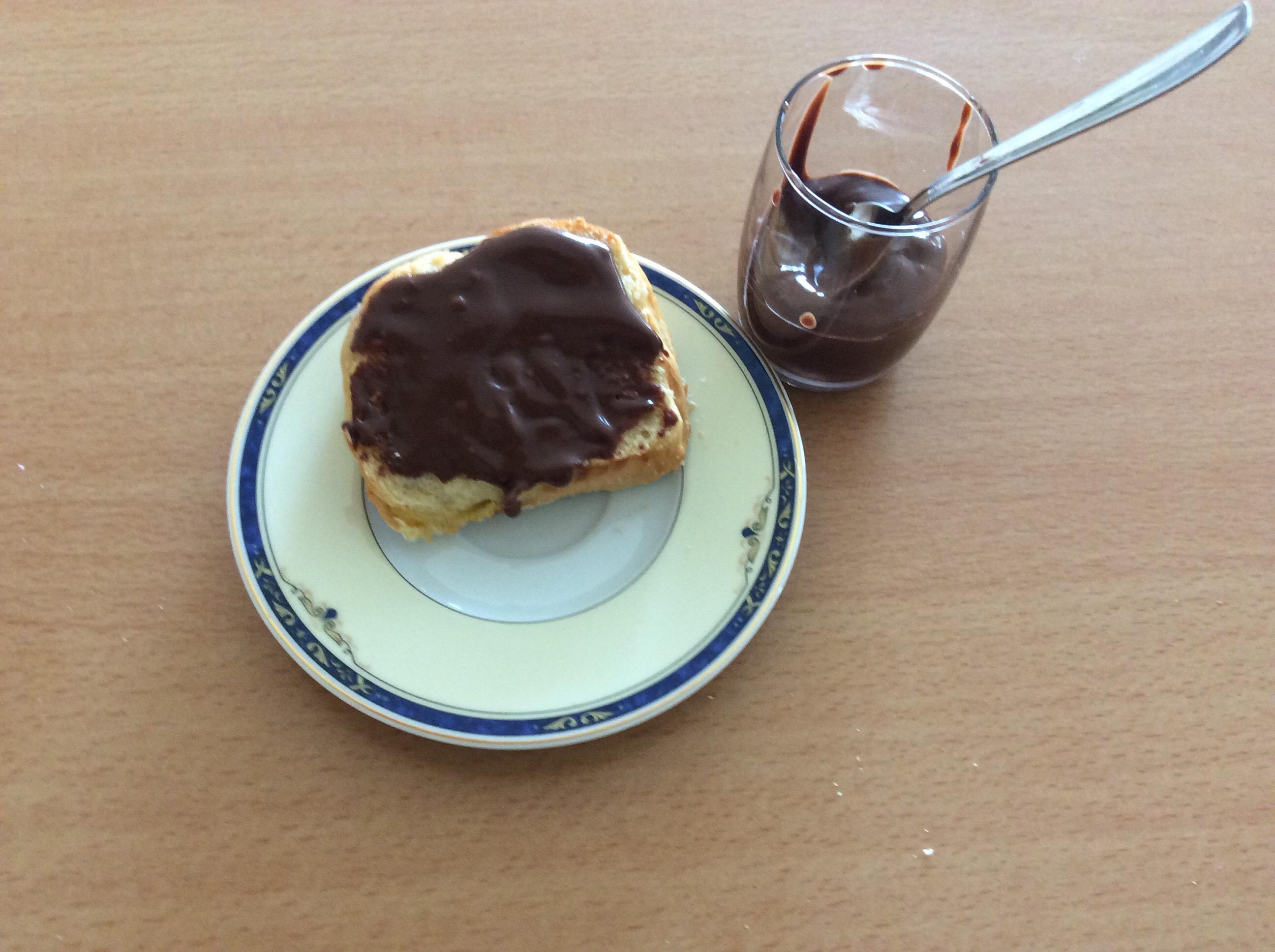 How To Make DIY Chocolat Spread