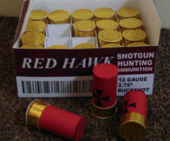 Sweet Shotgun Shells