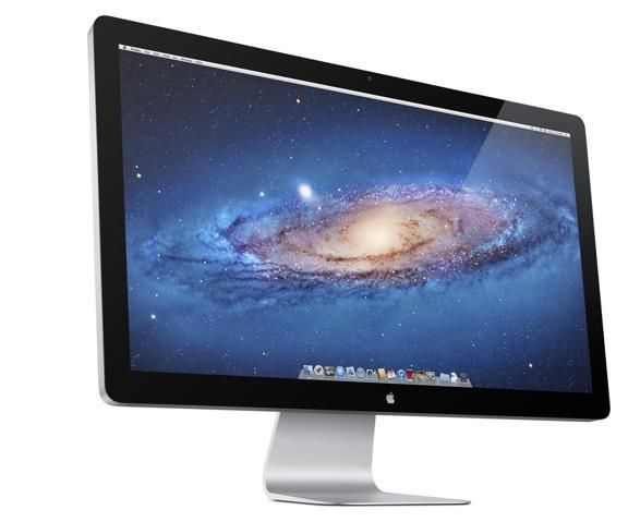 """Fixing Clicking Noise Problem on Apple 27"""" Display"""