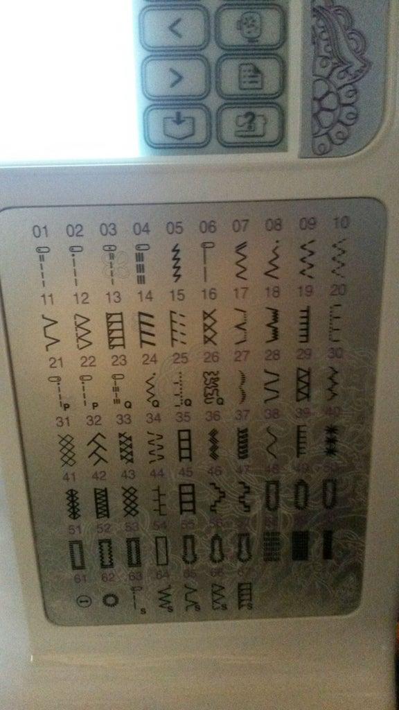 Programing Machine