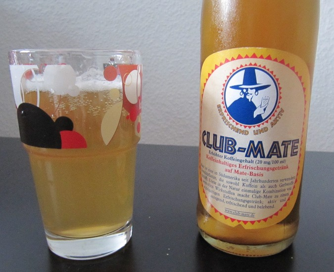 Club Mate Copycat