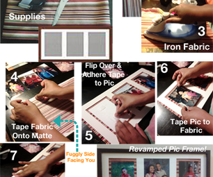 Picture Perfect Frames No Matter the Size