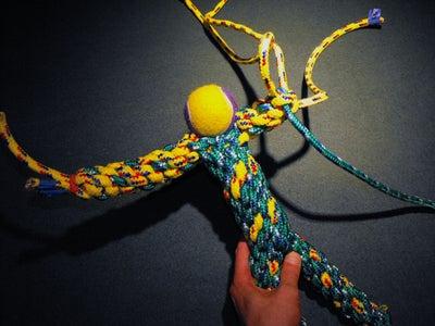 Undo Remaining Bundled 4 Ropes