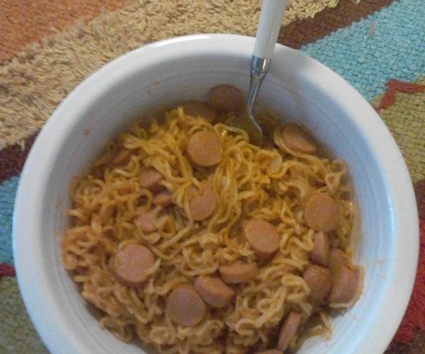 Daddy's Spaghetti