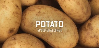 Potato Speed Challenge