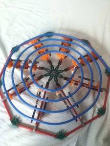 Flat Spiral V2