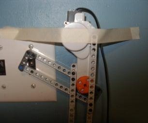 Automatic Light Switch