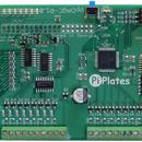 Conducción de un motor paso a paso unipolar con una placa Pi ppDAQC