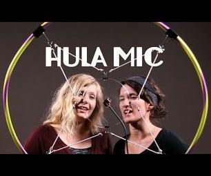 Hula Mic