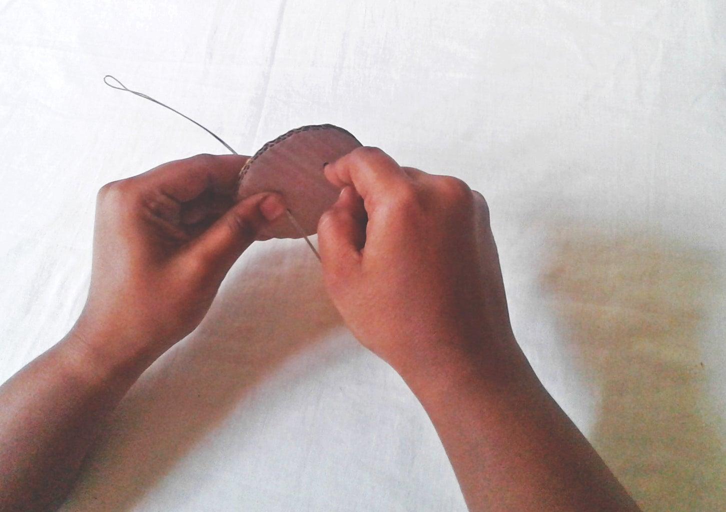 Pedicel Making