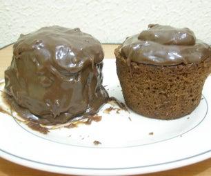 5-Minute Brazilian Style Cupcake
