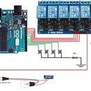 Multi Task Arduino UNO