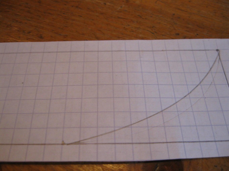 Basic Design: the Blade