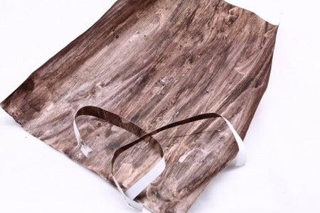 Adding Your Wood Siding