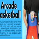 Micro:bit Basketball Arcade Game (DMP)