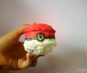 The Pokemon Ball