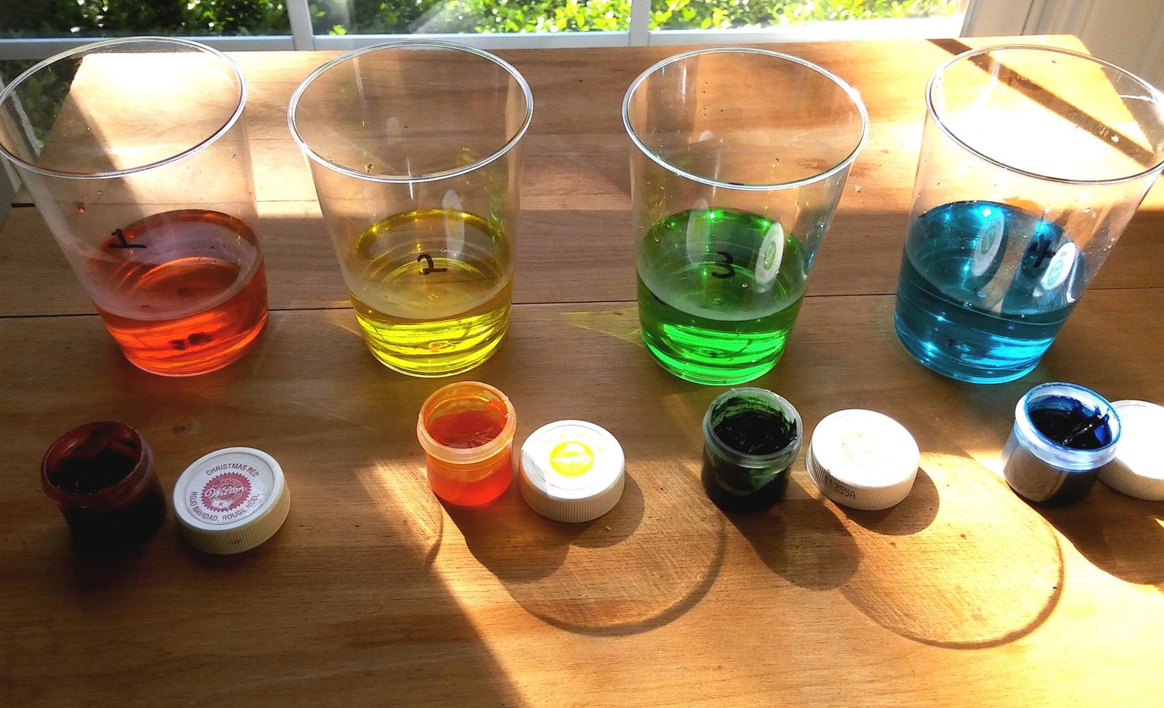 Prep Your Liquids