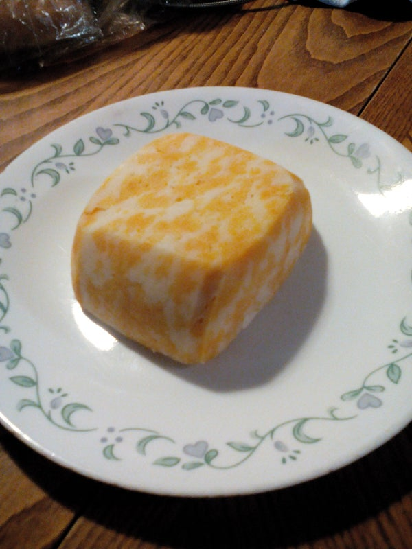 Cheese Made Easy - Marbled Cheddar